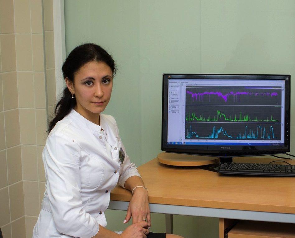 Гастроэнтерологические центры в Москве и Московской области