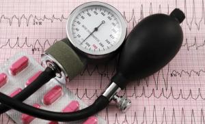 артериального давления